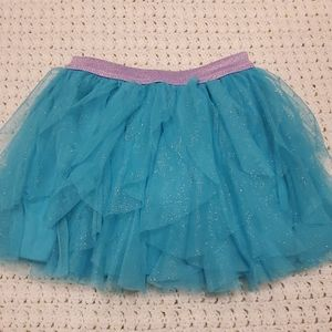 Disney Princess Skort. Sz 6/6x